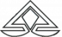 logo transparant zwart